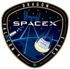 「spacex logo」の画像検索結果