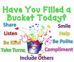 Image result for bucket filler clip art