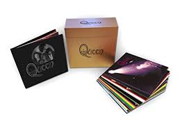<b>Queen</b> - The <b>Studio Collection</b>: <b>Queen</b>, <b>Queen</b>: Amazon.fr: Musique