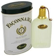 <b>Туалетная вода Faconnable Faconnable</b> — купить по выгодной ...