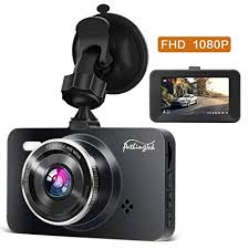Amazon.com: Dash Cam <b>1080P DVR</b> Dashboard Camera Full <b>HD</b> 3 ...