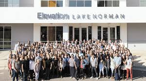 midsized company elevation church charlotte business journal 1 midsized company elevation church charlotte business journal