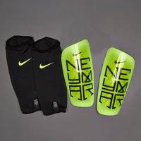 Щитки - Nike Neymar Mercurial Lite SP0294-702 - Forfootball