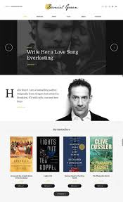 best wordpress themes for writers authors and pro bloggers wordpress blog for writers and journalists bookstore