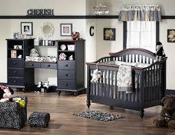 image of nursery furniture black baby nursery nursery furniture