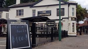 Image result for the grosvenor pub nottingham