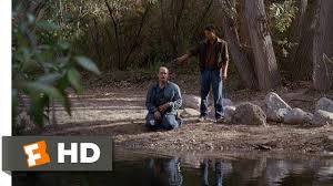 of mice and men movie clip george shoots lennie  of mice and men 10 10 movie clip george shoots lennie 1992 hd