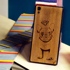 Custom KOOR natural wood skins for smartphones | KOOR wood