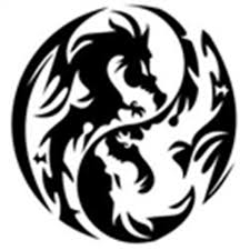 dragon symbol chinese feng shui dragon