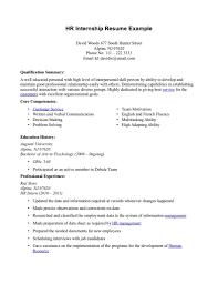 internship resume templates cipanewsletter internship resume template getessay biz