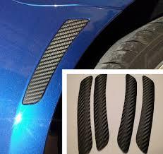 Тюнинг Camaro 2016- <b>Наклейки</b> на <b>боковые</b> габариты, под ...