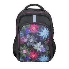 <b>Рюкзак школьный Magtaller</b> Zoom, Flowers, 40821-11