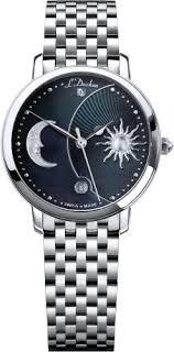 Наручные <b>часы L</b> Duchen (Эль Дюшен) — купить на ...