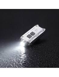 NiteCore TIP Cree XP-G2 360 Lumens <b>4</b>-<b>Mode USB Rechargeable</b> ...