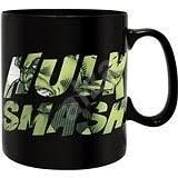 MARVEL Hulk Heated Mug - Mug - Mug   Alza.co.uk