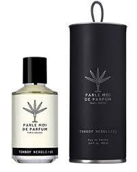 Tomboy Neroli - от Parle Moi de Parfum :: МАГАЗИН ...