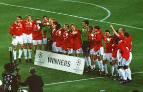 1998–99 Manchester United F.C. season - Wikipedia