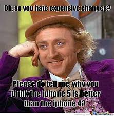 Not Another Iphone Meme! by ridicule117 - Meme Center via Relatably.com