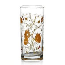 Купить Набор стаканов <b>PASABAHCE Serenade Orange</b>, 3шт ...
