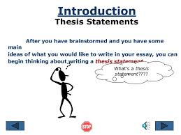 writing thesis statements in   steps FAMU Online Sample Mla Research Paper Outline Phrase Outline For Research Paper Example Mla Phrase An Essay On The Underground Railroad Thengapattanamnet Diana Er