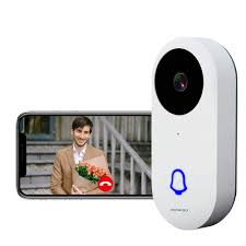 <b>DophiGo WiFi 960P</b> HD <b>Smart</b> Video Doorbell With Night Vision ...