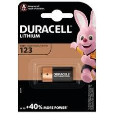 «<b>Батарейка Duracell</b> Ultra Lithium <b>CR123A</b> 1 шт» — Батарейки и ...