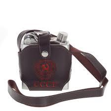 <b>Фляжка в чехле Канистра</b>, 500 мл, L12,5 W6 H14,5 см купить по ...