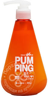Купить <b>Зубная паста</b> Perioe Whitening <b>Pumping</b> Citrus 285г с ...