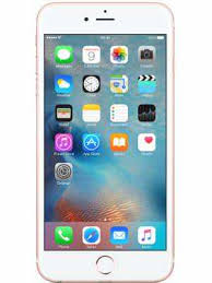 <b>Apple iPhone 6s Plus</b> 64GB - Price in India, Full Specifications ...