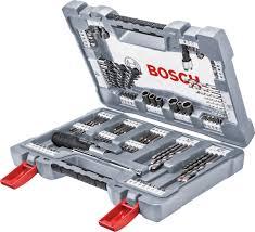 "<b>Набор оснастки Bosch</b> ""<b>Premium</b> Set"", 105 шт. 2608P00236"