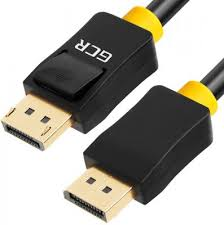 <b>Кабель Кабель</b> DisplayPort 0.5м <b>Green</b> Connection 33-050530 ...