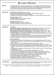 dance teacher resume sample   uhpy is resume in you sample teacher resumes teaching resume example