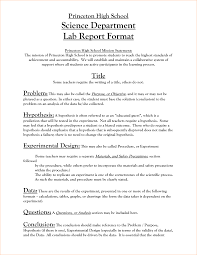 example bio lab report best resume pdf example bio lab report how to write a biology lab report pictures wikihow writing a