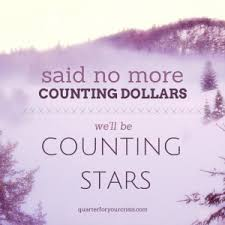we    ll be counting starshow do you define success  because at the end of the day  all of your little actions and decisions should be guided by this