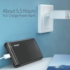 <b>Essager 10000mAh Power Bank</b> Slim – IIIphone
