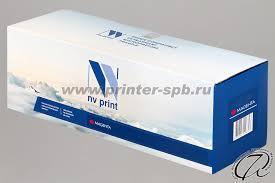 <b>Картридж Xerox 106R01602</b> совместимый | Magenta/Пурпурный