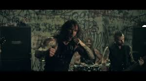 <b>As I Lay Dying</b> - A Greater Foundation (Official Music Video)