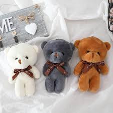 Выгодная цена на teddy bear keychain — суперскидки на teddy ...
