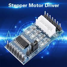 <b>5pcs ULN2003 Stepper</b> Motor Driver Board Module for 28BYJ-48 ...