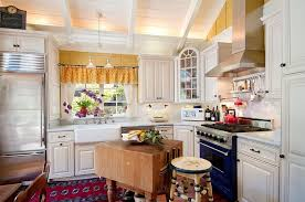 Shabby Chic Colors For Kitchen : Fabulous shabby chic kitchens that bowl you over