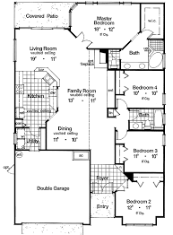 Marvelous Large Home Plans   Big House Floor Plans    Marvelous Large Home Plans   Big House Floor Plans