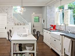 kitchen island pendant lighting fixtures lovely brick wall model and wooden floor and casual windows model image island lighting fixtures kitchen luxury