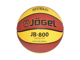 Купить <b>мяч</b> баскетбольный <b>Jogel JB</b>-<b>800 №7</b> (клееный) по цене ...