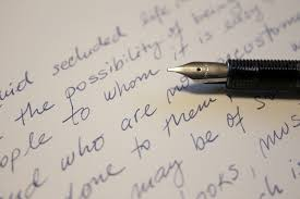 Image result for handwriting
