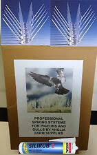 <b>Bird Deterrent</b> Spikes for sale | eBay