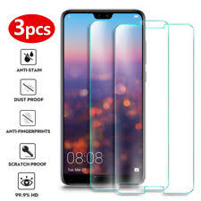 2pcs glass for xiaomi mi mix 3 screen protector tempered phone film