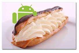Eclair ( Android 2.1 )