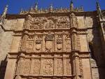 Image result for Universidad de Salamanca