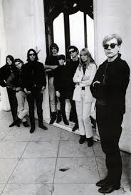Andy Warhol and <b>Velvet Underground</b> - Pittsburgh Music History