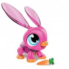 <b>Интерактивная</b> игрушка <b>РобоЛайф</b> — <b>Кролик</b> от <b>1toy</b>, Т16228 ...
